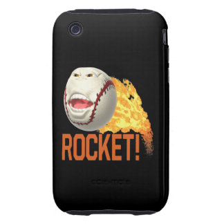 Rocket iPhone 3 Tough Cover