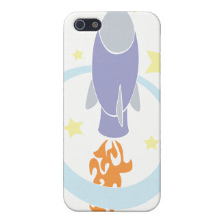 Rocket Kids Cover For iPhone SE/5/5s
