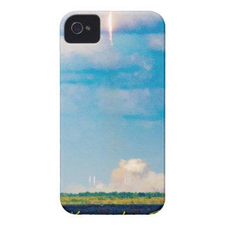 Rocket Launch Case-Mate iPhone 4 Case