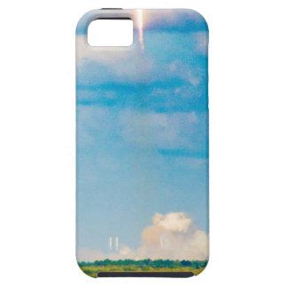Rocket Launch iPhone SE/5/5s Case
