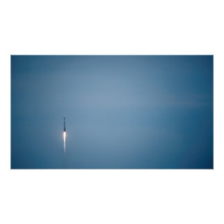 Rocket Launch Photo Print