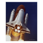Rocket Launch Posters