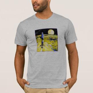 Rocket Launch T-Shirt