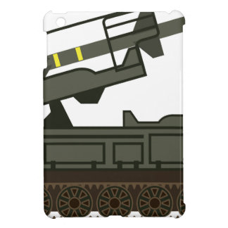 Rocket launcher cover for the iPad mini