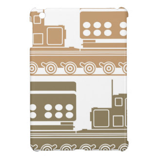 Rocket launcher military cover for the iPad mini