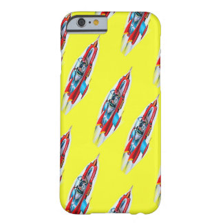 Rocket Man iPhone 6/6s Case