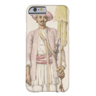 Rocket Man of Tipoo Sultan (1750-99), c.1793-4 (w/ Barely There iPhone 6 Case