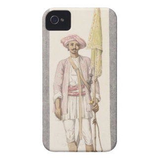 Rocket Man of Tipoo Sultan (1750-99), c.1793-4 (w/ iPhone 4 Case-Mate Cases