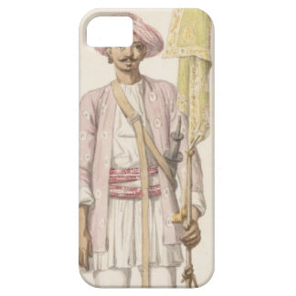Rocket Man of Tipoo Sultan (1750-99), c.1793-4 (w/ iPhone 5 Covers