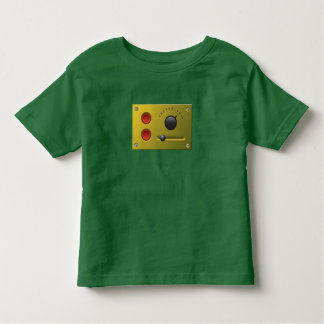 Rocket pack t-shirt