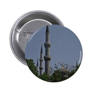 Rocket Pillars Pins