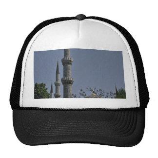 Rocket Pillars Trucker Hat