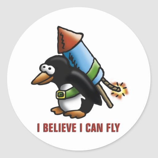 rocket pinguin d