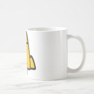 Rocket Power – Regina Coffee Mug