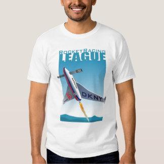 Rocket Racing League T Shirts