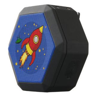 Rocket red Boombot REX Black Bluetooth Speaker