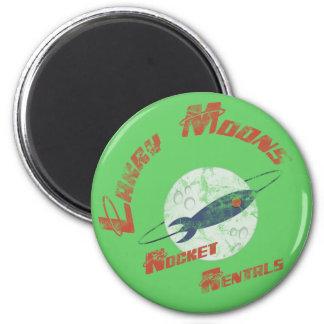 rocket rentals 2 2 inch round magnet