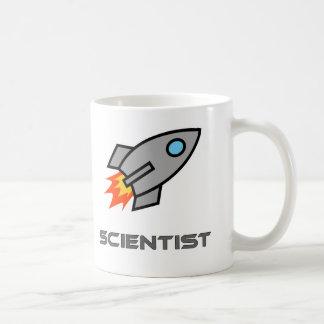 Rocket Scientist Coffee Mug