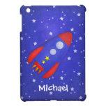Rocket Ship Cover For The iPad Mini
