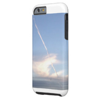 Rocket Sky Tough iPhone 6 Case