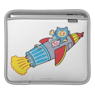 Rocket Sleeves For iPads