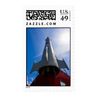 Rocket Stamps