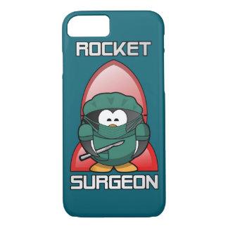 ROCKET SURGEON iPhone 8/7 CASE