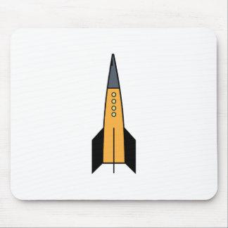 Rocket Alfombrilla De Ratón