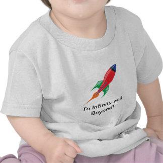 Rocket Tee Shirts