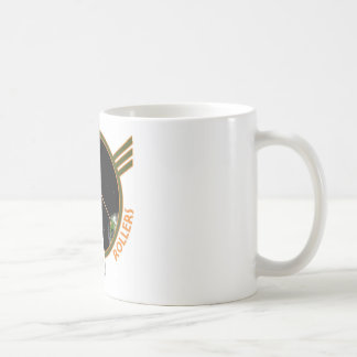 Rocketeer Swag Coffee Mug