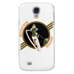 Rocketeer Swag Galaxy S4 Cover
