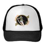Rocketeer Swag Hat