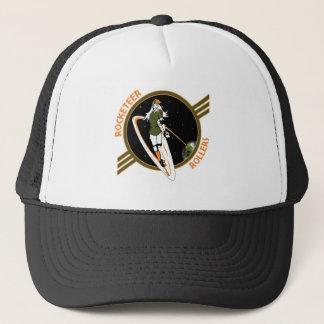 Rocketeer Swag Trucker Hat
