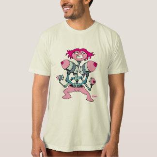 Rocketgirl Tee Shirt