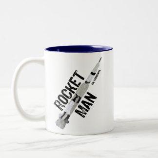 Rocketman Mug