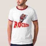 Rocketman Poleras
