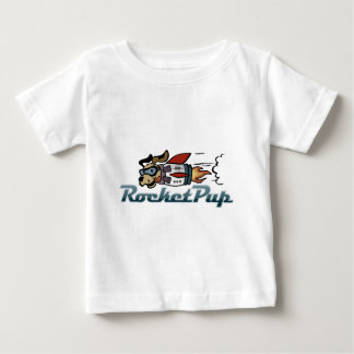 RocketPup Baby T-Shirt