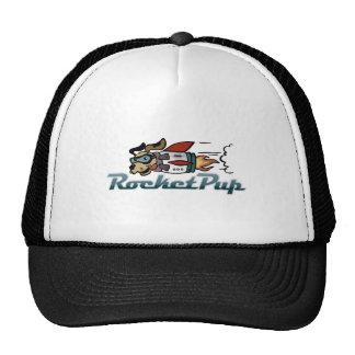 RocketPup Trucker Hat
