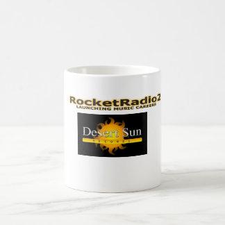 RocketRadio2.com Mug