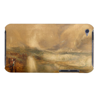 Rockets and Blue Lights, 1855 (chromolitho) iPod Touch Case
