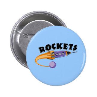 Rockets Buttons
