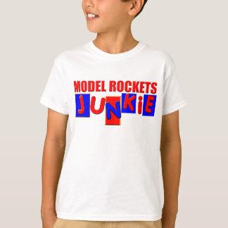 Rockets modelo camisas