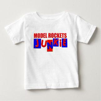 Rockets modelo remeras
