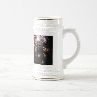 Rockets Red Glare Coffee Mug