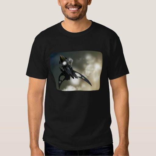 Rocketship aloft t-shirts