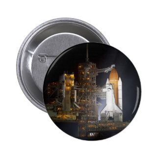 Rocketship Button