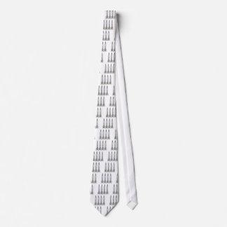 Rocketz7 Neck Tie
