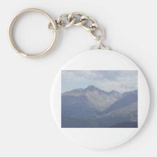 rockey Mountions Key Chain