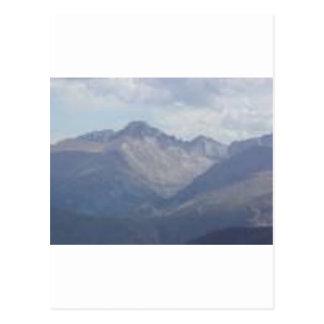 rockey Mountions Tarjetas Postales