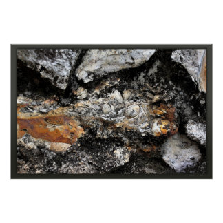 Rockface 118 Art Poster -60x40 -other sizes also
